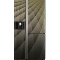 Tủ Lạnh Hitachi M700AGPGV4X