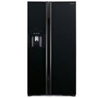 Tủ lạnh Side by Side R-S700GPGV2 (GBK) – 605 LÍT