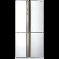 Tủ lạnh Inverter Sharp  678 lít SJ-FX680V-WH