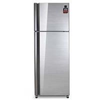 Tủ lạnh Sharp SJ-XP430PG-SL 394 lít