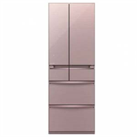 Tủ lạnh Mitsubishi MR-WX53Y-P 506 lít