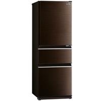 Tủ lạnh Mitsubishi Electric 326 lít MR-CX41EJ-BRW