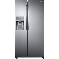 Tủ lạnh Samsung inverter 575 lít RS58K6667SL/SV