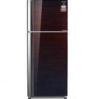 Tủ lạnh Inverter Sharp SJ-XP400PG-BK 397 lít