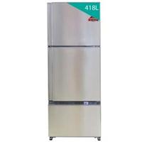 Tủ lạnh 3 cửa Mitsubishi MR-V50EH-ST 418 lít