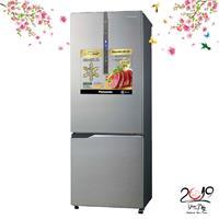 Tủ lạnh Panasonic inverter 322 lít NR-BV369QSV2