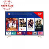 Smart TV ASANZO 40VS6 40 inch