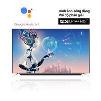 Smart TV Erito 49inch GA LTV-4901