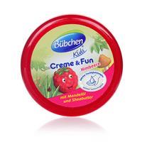 Kem dưỡng da Bübchen mùi quả dâu 20ml