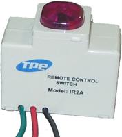 Công tắc điều khiển từ xa bằng sóng hồng ngoại IR2A