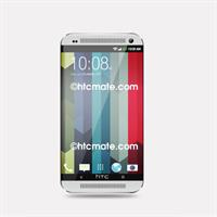 HTC One M8 - Gray/Silver/Gold