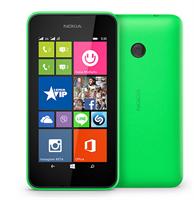 Nokia 530 - 2 sim 2 sóng ( Bảo hành chính hãng )