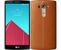 LG G4 - Leather