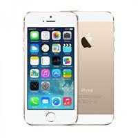 Apple iPhone 5s - 16GB - Gold (Lock)