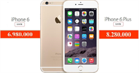 Apple iPhone 6s - 16GB Black