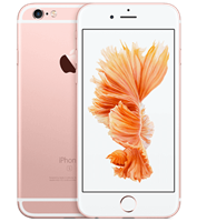 Apple iPhone 6s - 64GB Black