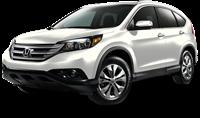 HONDA CRV 2016 2.4L - Loại xe: SUV, 5 chỗ ngồi
