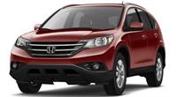 HONDA CRV 2016 2.0L - Loại xe: SUV, 5 chỗ ngồi