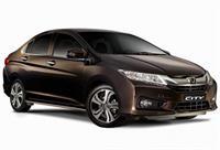HONDA CITY 2016 1.5L MT( SỐ SÀN) - Loại xe: Sedan, 5 chỗ ngồi