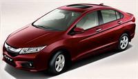 HONDA CITY 2016 1.5L CVT(SỐ TỰ ĐỘNG) - Loại xe: Sedan, 5 chỗ ngồi