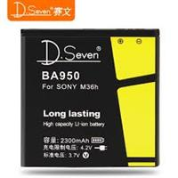 Pin Sony Docomo SO04E/ Xperia A/ SO-04E/ Xperia ZR/ C5502/ M36h/ BA-950