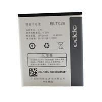 Pin Oppo R1001/ Oppo Find Muse Clover/ R815/ R821/ R833/ BLP029