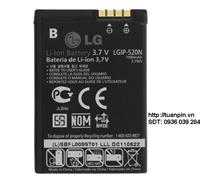 Pin lg GD900