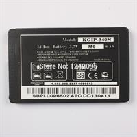Pin lg KF900