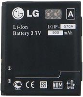 Pin lg KP500