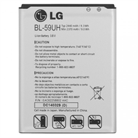 Pin lg BL-59UH