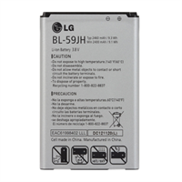 Pin LG Optimus L7 II Dual/ P710/ P713/ P715/ Lucid2/ VS870/ BL-59JH (Ori)