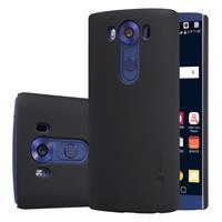 Ốp lưng nhựa sần LG V10 - Nillkin