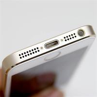 Thay chân sạc iPhone 5S