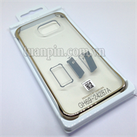 Ốp viền Samsung Galaxy S6 Bạc