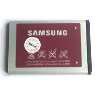 Pin Samsung C3520/ SGH B100/ B220/ GT E1190/ AB463446BU / AB463446BC / EB553446BA