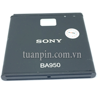Pin Sony Xperia ZR BA-950