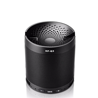 Loa Bluetooth HF-Q3 đen chính hãng