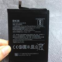 Pin Xiaomi Mi6x / BN36