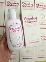 Kem Dưỡng Trắng Da Toàn Thân Oneday Whitener Magical Whitening Cream Korea