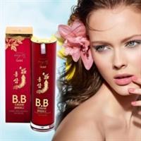Kem nền trang điểm BB Cream My Gold hồng sâm 40ml BV - Hàn Quốc