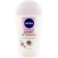 Khử mùi nivea Pearl beauty 40ml