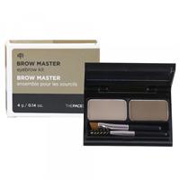 Bột Chân Mày The Face Shop Brow Master EyeBrow Kit #02