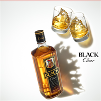 Rượu NIKKA BLACK CLEAR