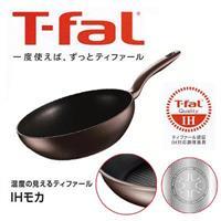 Chảo chống dính T-fal IH High Resistance titanium pro