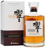 Rượu  Whisky  HIBIKI harmony