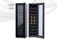 Tủ rượu vang  LEFIER LW-D18