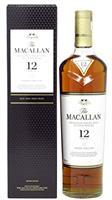 Rượu MACALLAN 12 năm SHERRY OAK CASK