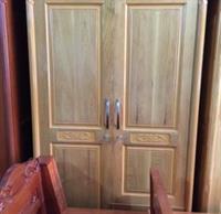Tủ áo công nghiệp phủ gỗ sồi