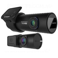 Camera hành trình BlackVue DR650GW 2CH 16G (FullHD, Wifi, GPS)