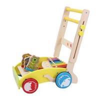 Đồ chơi gỗ dạng xe tập đi AWS0067